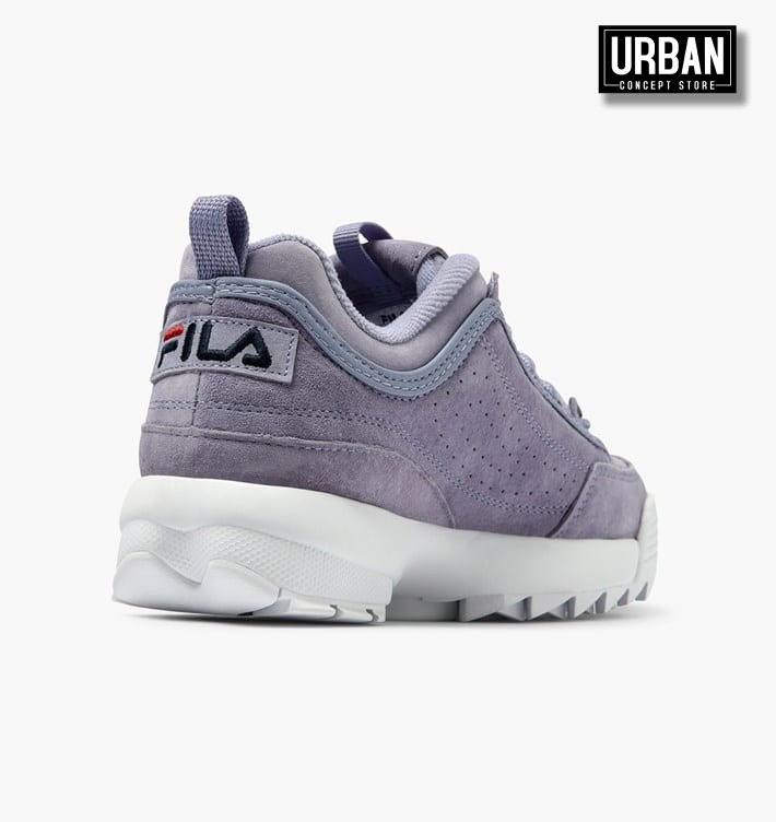 Low Concept Boutique Baskets Urban Disruptor Fila Store S
